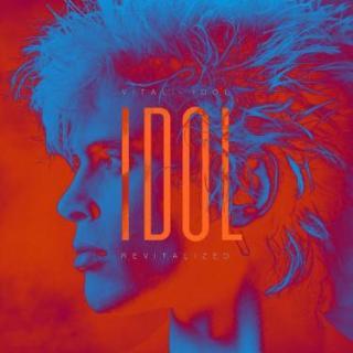 Vital Idol / Revitalized - Idol Billy [Vinyl album]